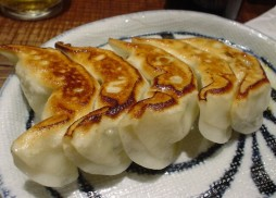 Jerry San's Sushi Bar - Gyoza
